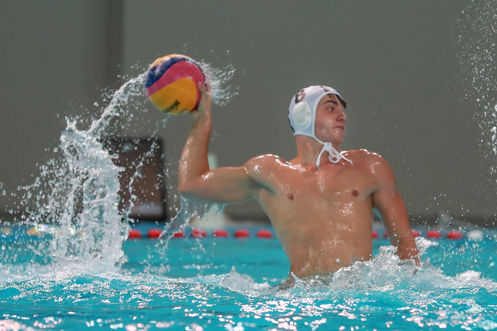 Wasserball Liga